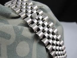 Rolex Jubilee Bracelet Watchmen Times